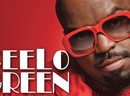 Ceelo Green – Holiday Hits Tour