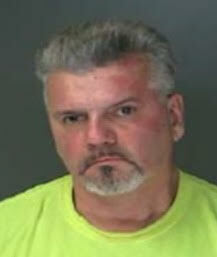Police are looking for burglary suspect Roger Snyder.
