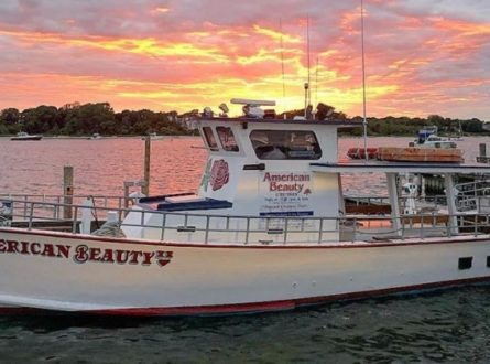 Hamptons Sunset Cruise Boat Ride