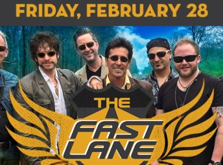 Fast Lane – Eagles Done Right, with Special Acoustic Set!
