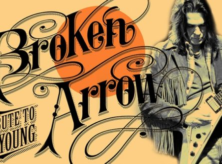 Broken Arrow  – A tribute to Neil Young