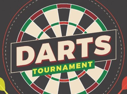 Dart Tournament Sponsored by The Southampton Chamber of Commerce