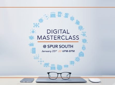 Digital/Marketing Masterclass Showcase