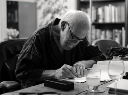 HAMPTONS FILM PRESENTS NOW SHOWING Oliver Sacks: His Own Life