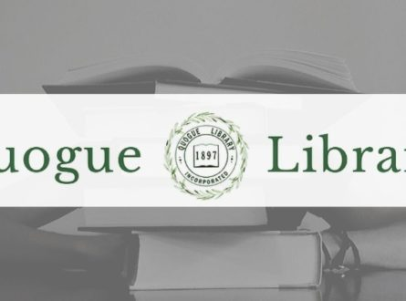 Quogue Library Teens: Dungeons and Dragons Club
