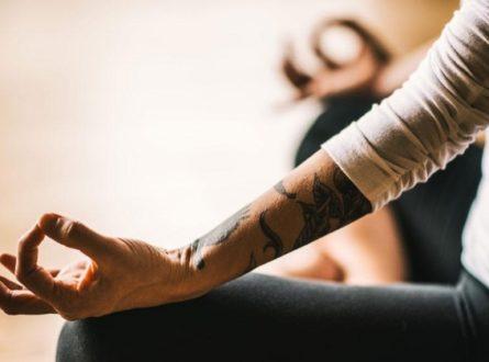 Meditation (For Cancer Survivors)