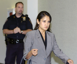 Defense attorney Sarita Kedia