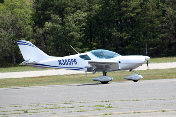 Brookhaven airport