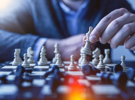 The Art of Chess – Learn & Play! with Ulysses Tapley