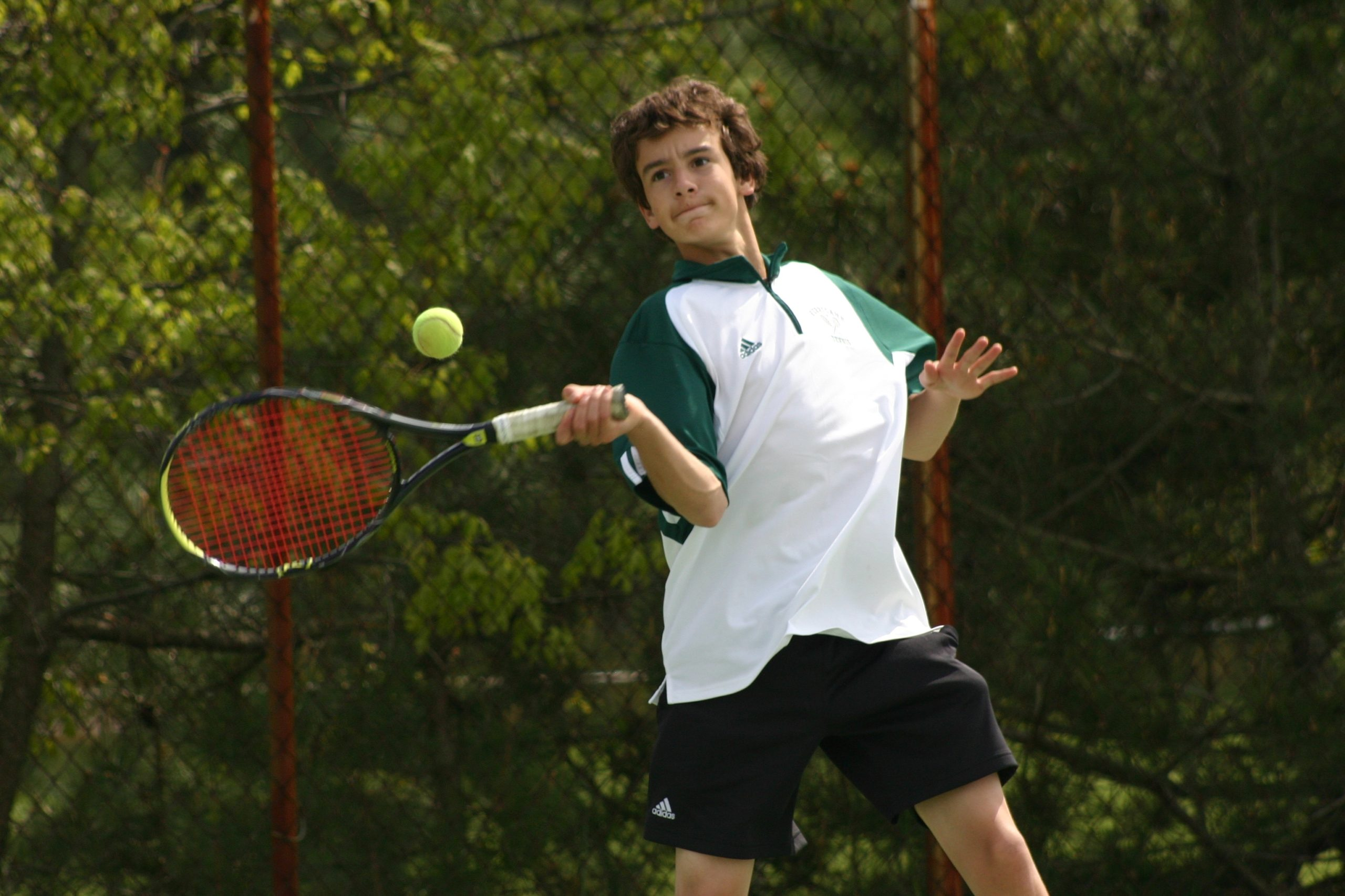 Richard Sipala attended Westhampton Beach his freshman and sophomores years but then transferred to Ross School in East Hampton for his junior and senior years.