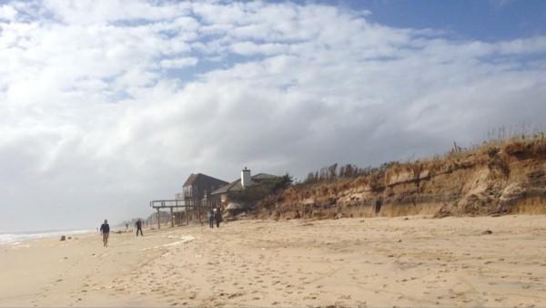 Town line beach