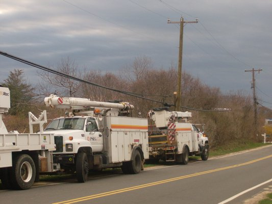 A state judge has allowed a lawsuit against utility company PSEG to go forward. FILE PHOTO