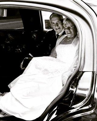 Colonel Peter Cuthbert And Jean Van Hoesen Marry September 22.