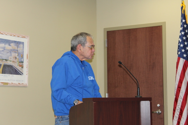Mayor Conrad Teller