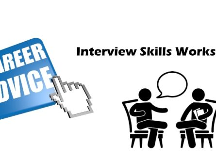 Career Advisor: Interview Skills Workshop