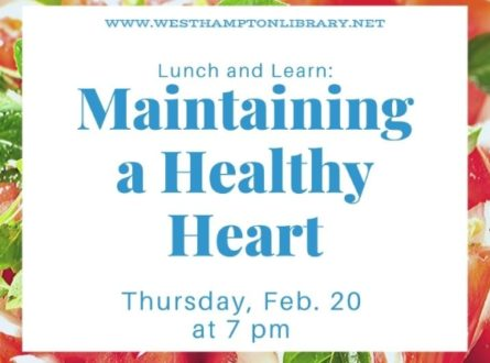 Dine and Discuss: Maintaining a Healthy Heart