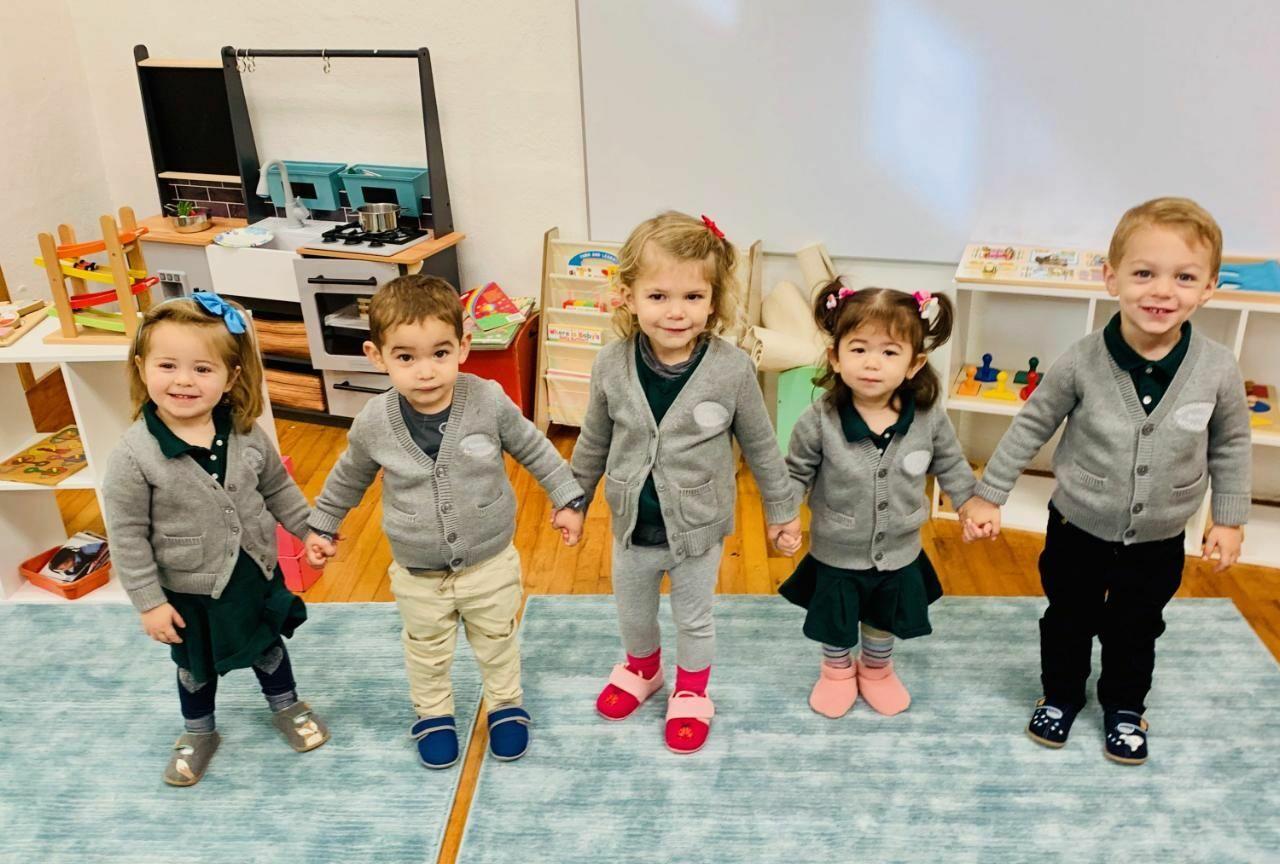 Southampton Montessori School