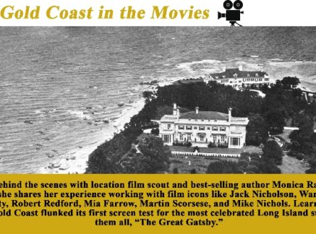The Gold Coast in the Movies