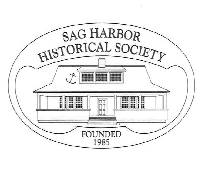Sag Harbor HIstorical Society logo
