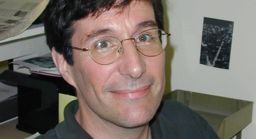 Stephen J. Kotz