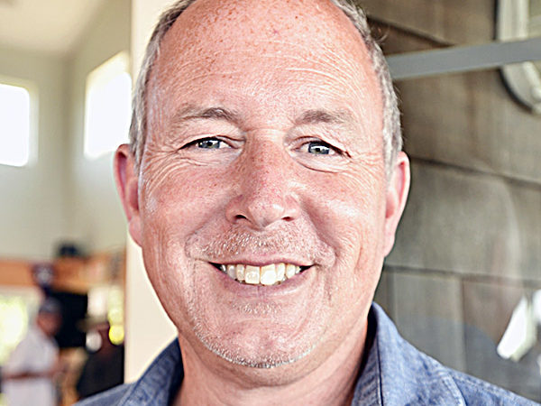 Terry McShane