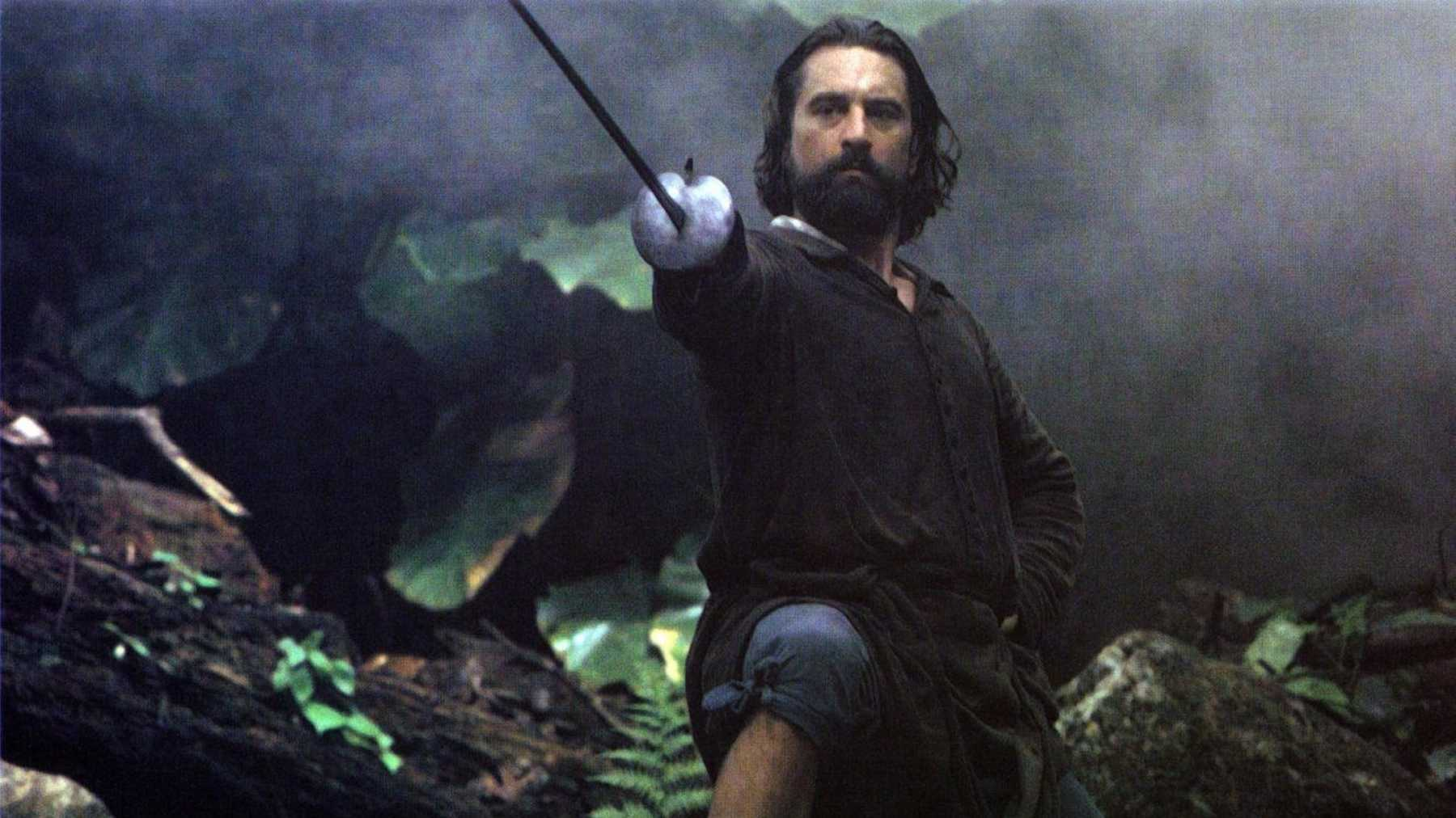 A still frame from the 1986 film