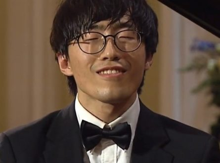 Rising Stars Piano Series: Do-Hyun Kim