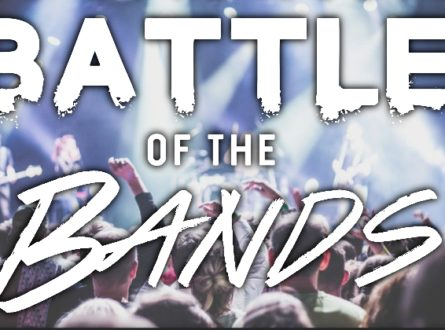 Band Applications Available: 18th Annual Battle of the Bands