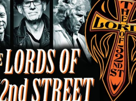 Lords of 52nd Street – Billy Joel's Original Hitmakers