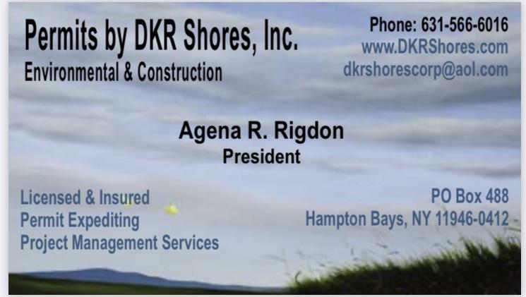 DKR SHORES