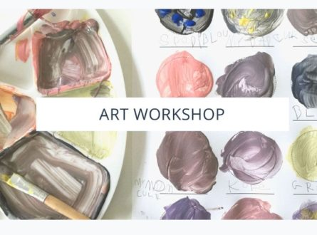 Art Workshop