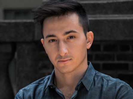 Rising Stars Piano Series: Matthew Griswold