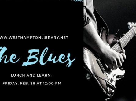 Lunch and Learn: The Blues