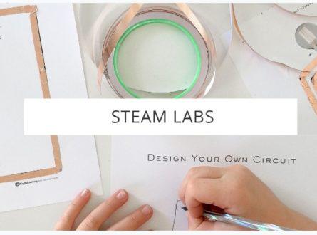 S.T.E.A.M Lab
