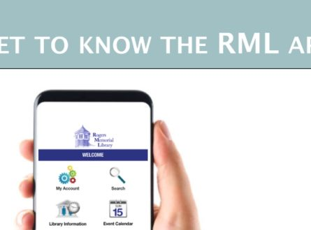 Get to Know the RML App