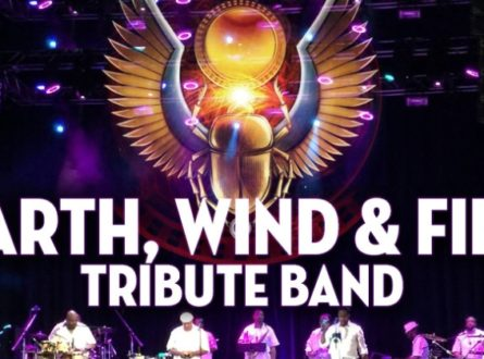 Earth, Wind & Fire Tribute Band