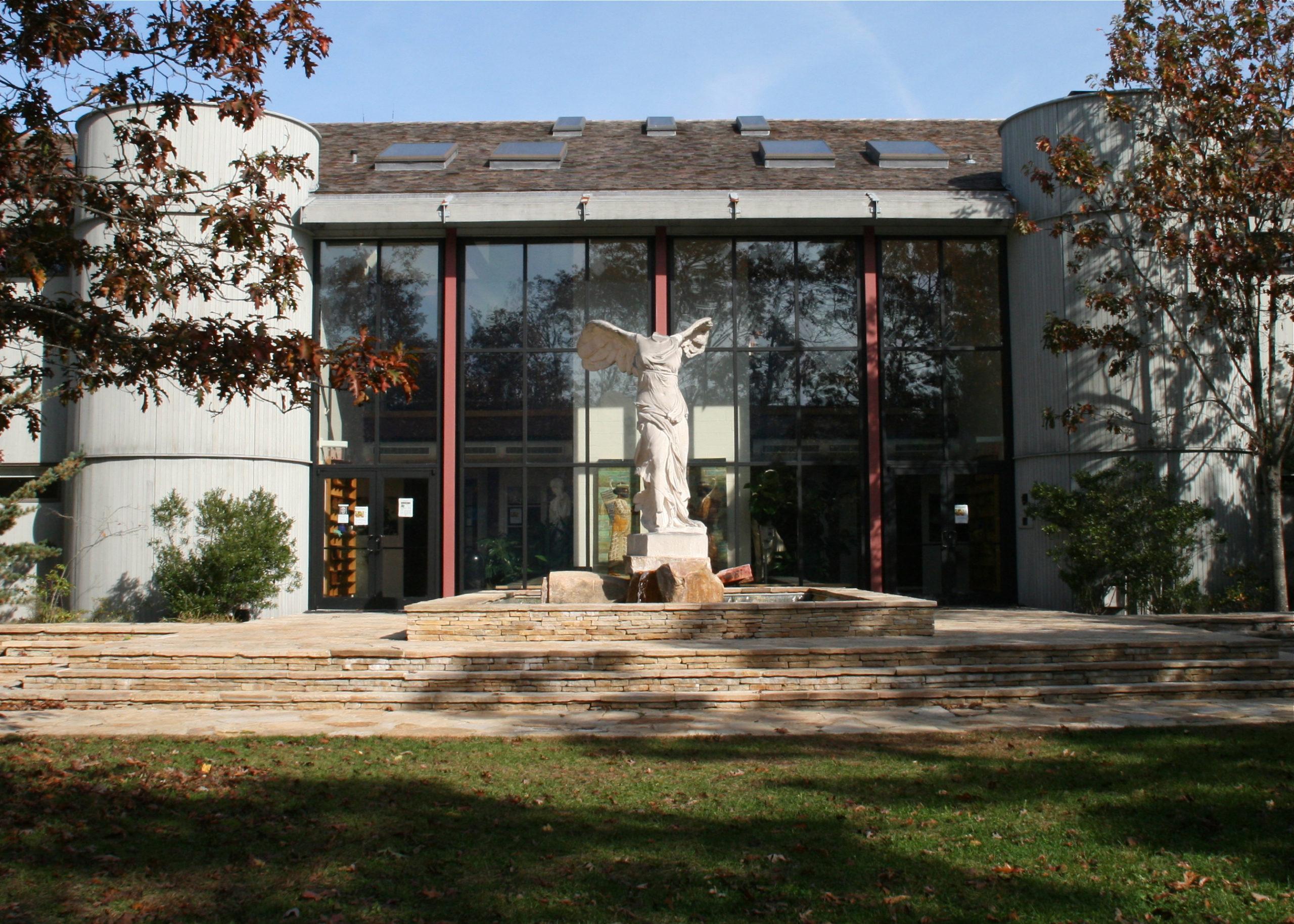 The Ross School