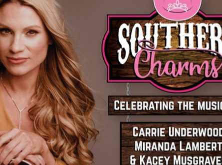 Southern Charms – A Tribute to Carrie Underwood, Miranda Lambert, & Kacey  Musgraves