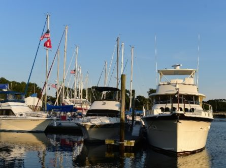 NYS Boating Safety Course (Two Day Session)