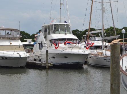 NYS Boating Safety Course (Two Day Course)