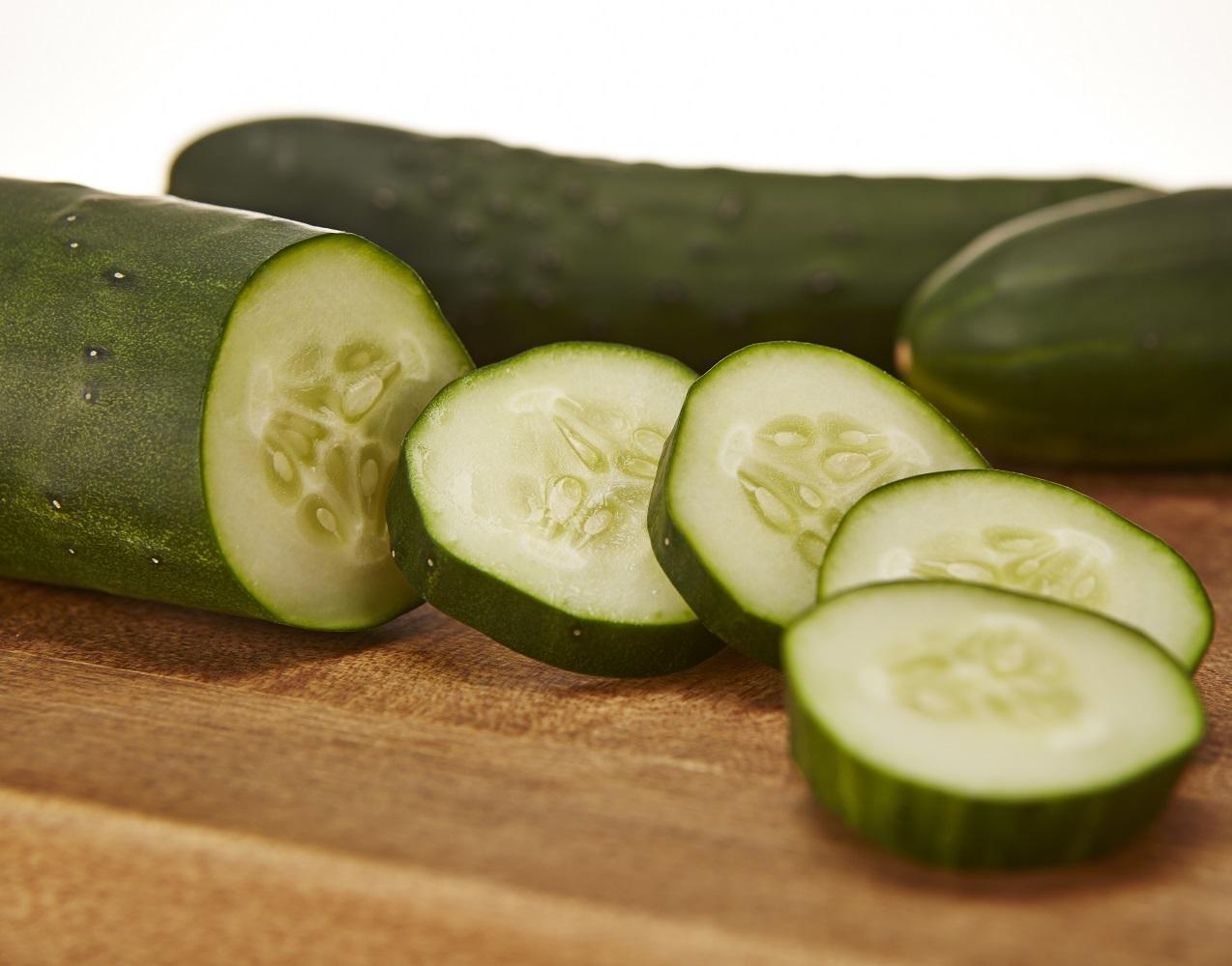 Cucumber Gateway SEMINIS HOME GARDEN
