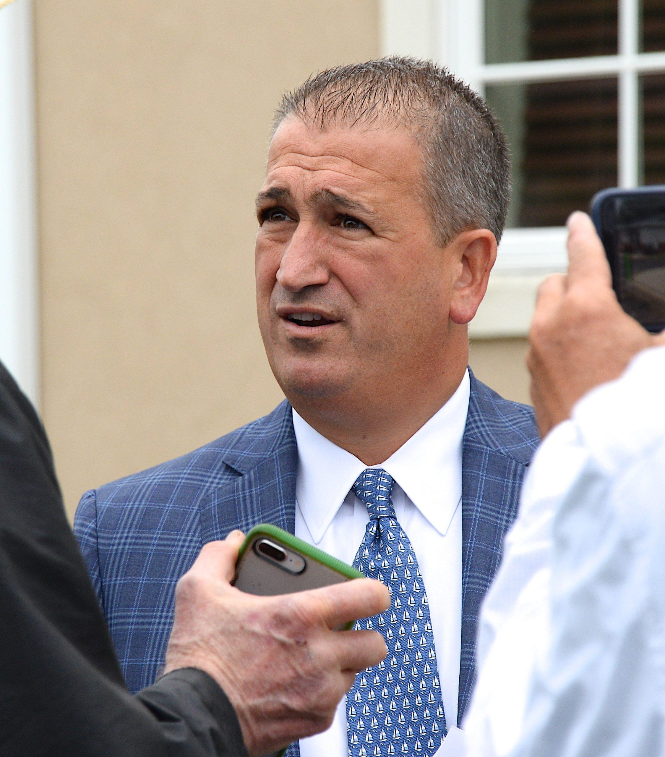 Attorney Dan Russo