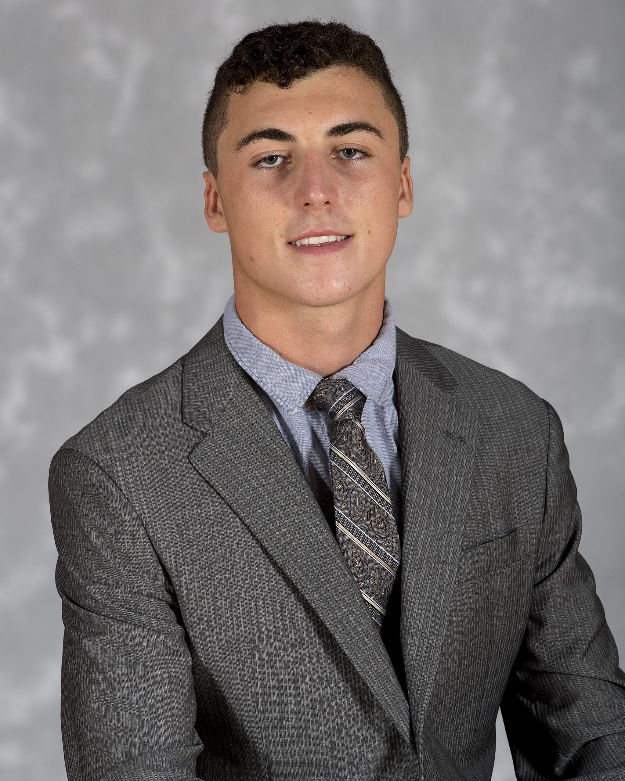 East Hampton graduate Ethan McCormac has been competing for the men's swim team at Marist College in Poughkeepsie.