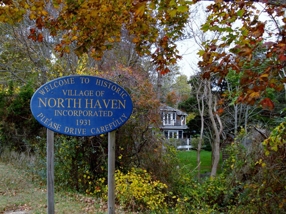 North Haven Village.