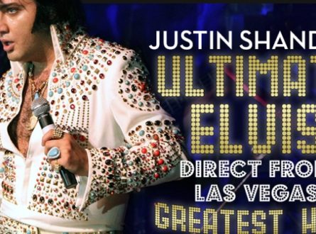 Ultimate ELVIS – Greatest Hits! (Endorsed by Graceland)