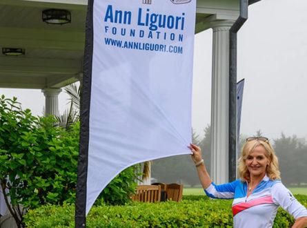22nd Annual Ann Liguori Foundation Charity Golf Classic
