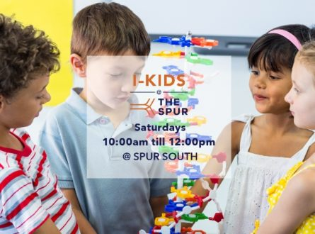ikids STEAM Classes