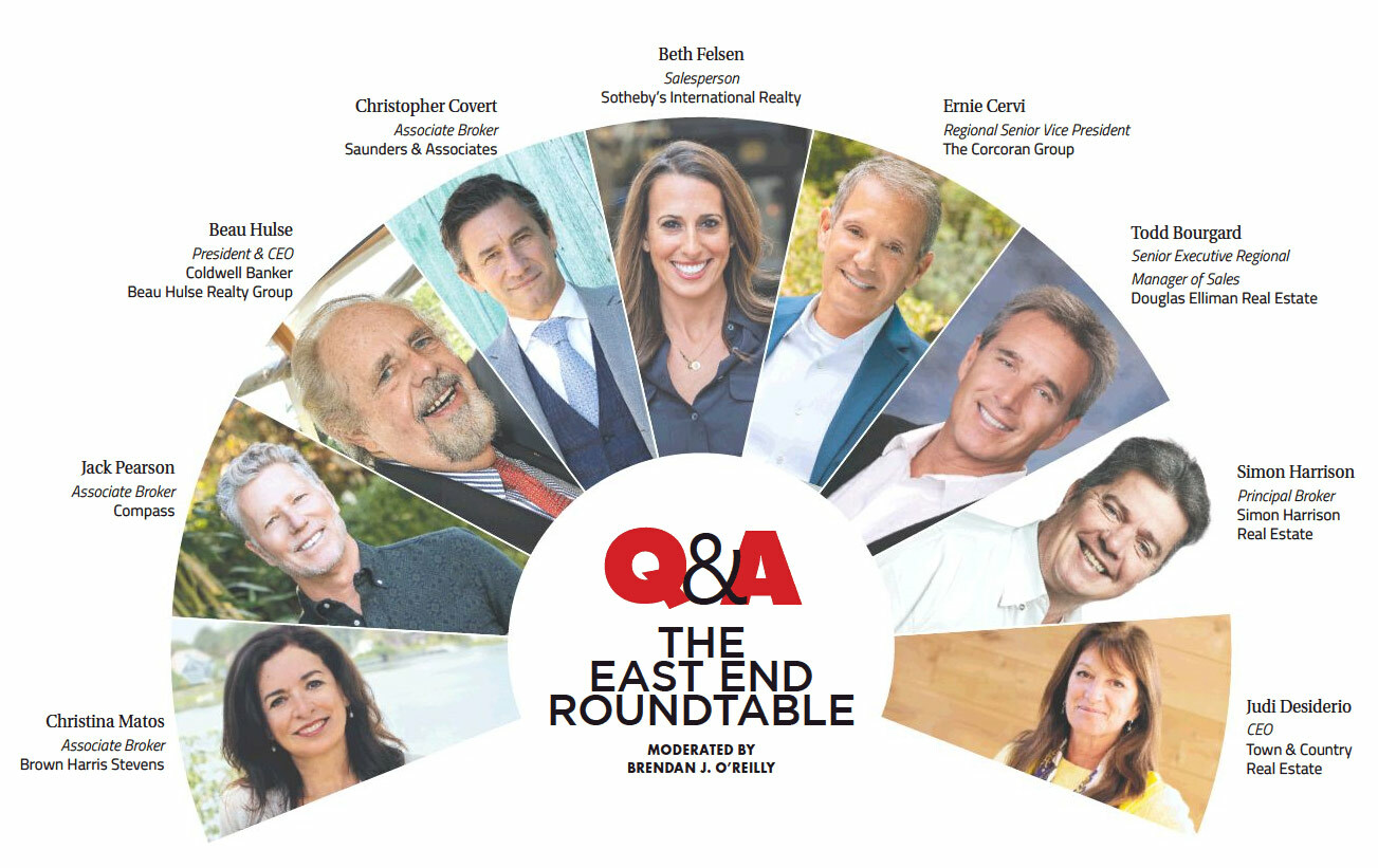 The East East Real Estate Roundtable