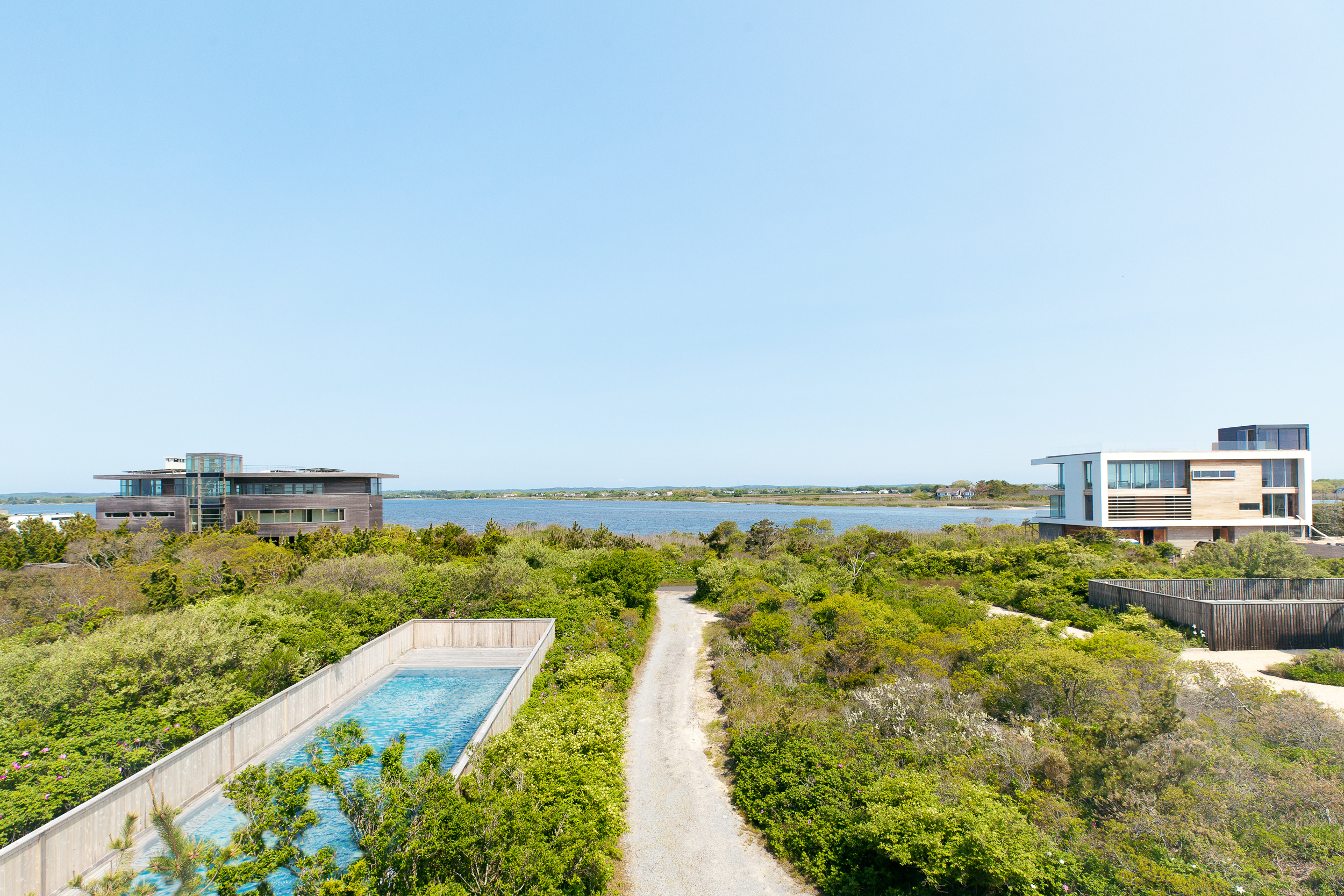 139 Dune Road, Water Mill. JAIME LOPEZ FOR SOTHEBY'S INTERNATIONAL REALTY