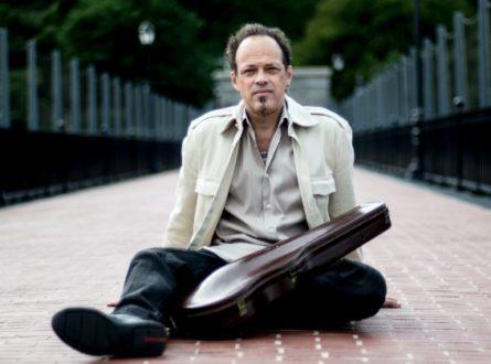 Jazz in the Galleries: Gregor Huebner & El Violin Latino–Los Soñadores